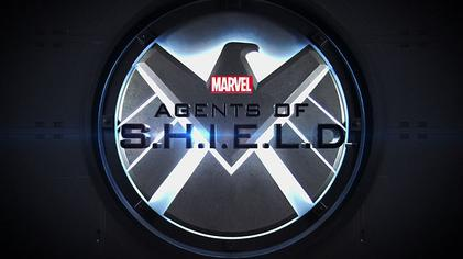 Agents of S.H.I.E.L.D – now on ABC TV