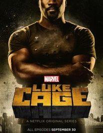 Luke Cage a Netflix Original