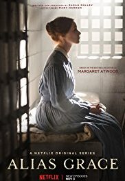 Alias Grace a Netflix Original