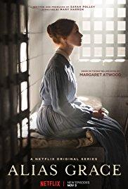 Alias Grace a Netflix Original