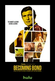 Becoming Bond a Hulu Original