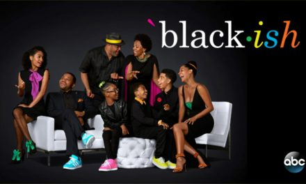 Black-ish on ABC TV
