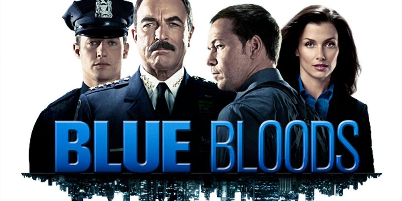 Blue Bloods on CBS TV