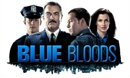 Blue Bloods on CBS TV