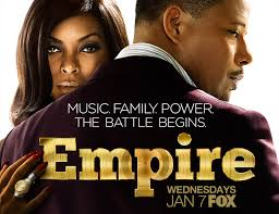 Empire on the Fox Network