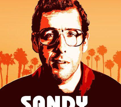 Sandy Wexler a Netflix Original