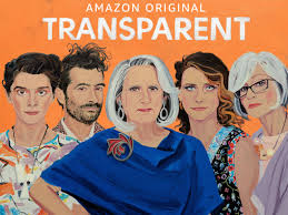 Transparent an Amazon Original